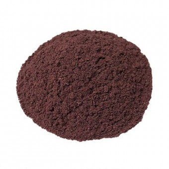 Blueberry Fiber Powder