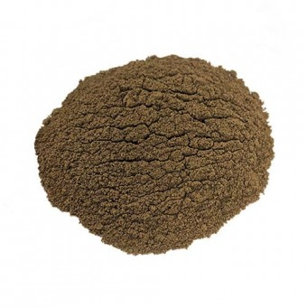 Ginkgo 4:1 Powdered Extract