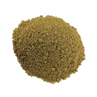 Goldenseal Herb 4:1 Powdered Extract
