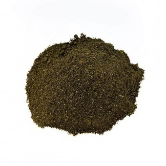 Guayusa Powder